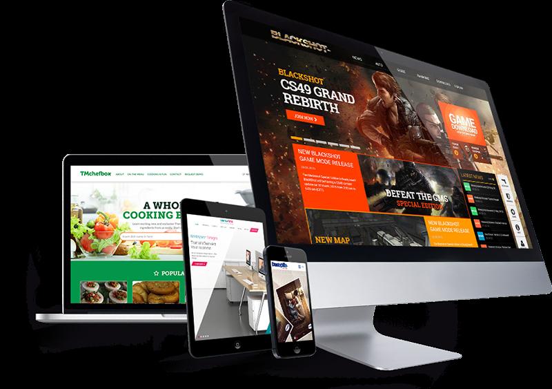 Website Development Naples