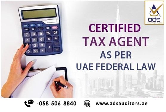 Tax Consultant in Dubai