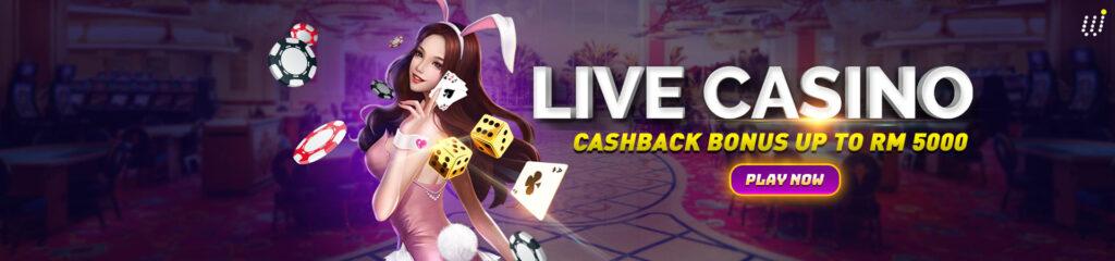 Trusted Live Casino