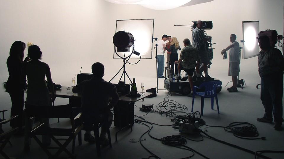 Film Productions in Louisiana