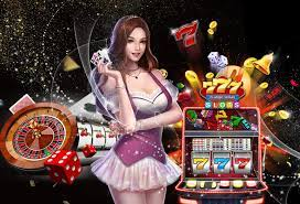 Why playing online slot game Malaysia is a better choice? - TyN Magazine