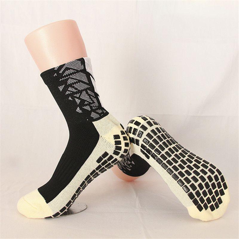 Football grip socks